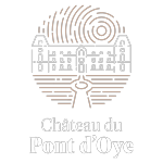 chateaudupontdoye.be Logo